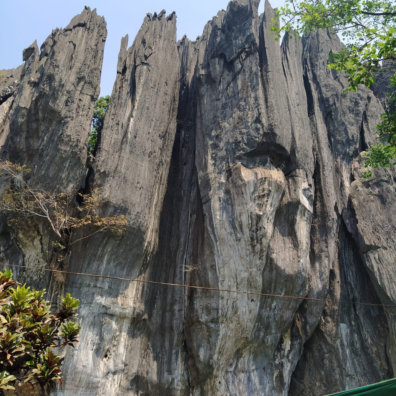 Must visit Yana Caves and Vibhuti Waterfall when you are in Gokarna