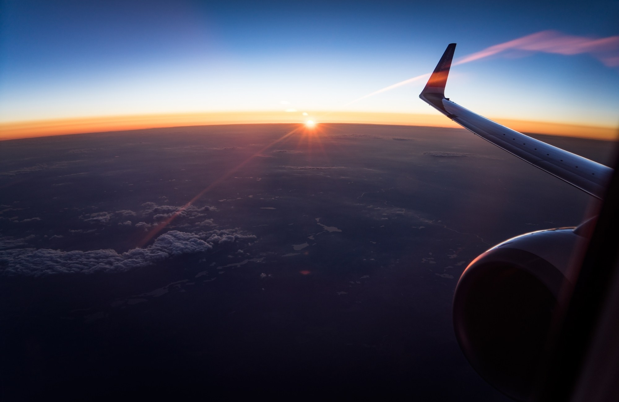 What it's like to travel during the COVID19 pandemic