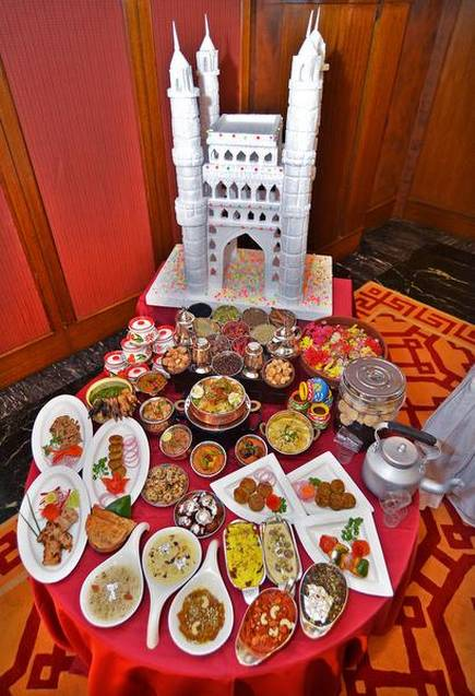 Top 21 Delicious Food you must try in Hyderabad